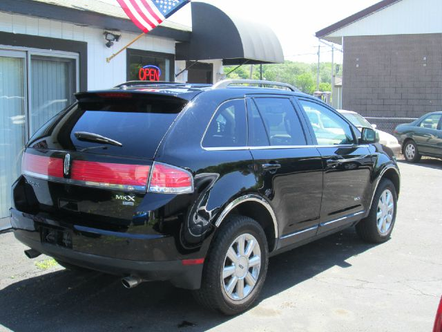 2007 Lincoln MKX AWD - Rensselaer NY
