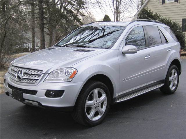 2008 mercedes benz m class ml350 4matic in rockaway nj