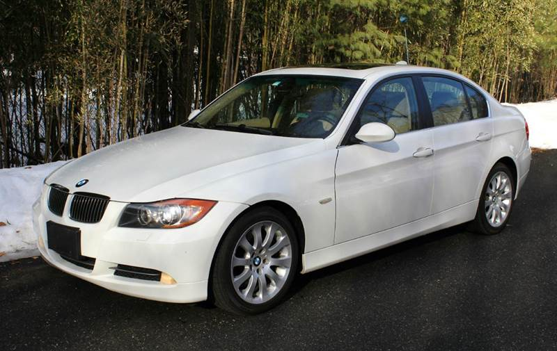 2006 bmw 3 series awd 330xi 4dr sedan in rockaway nj marcella cars. Black Bedroom Furniture Sets. Home Design Ideas