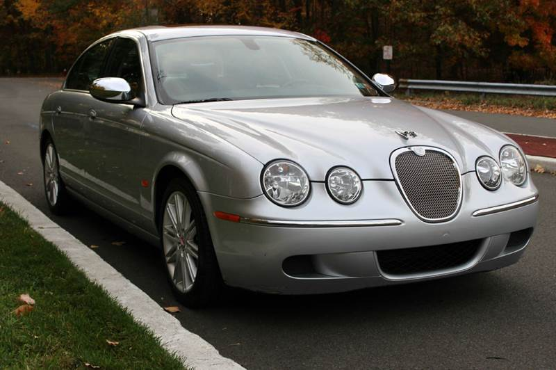 jaguar s type for sale in dearborn mi. Black Bedroom Furniture Sets. Home Design Ideas