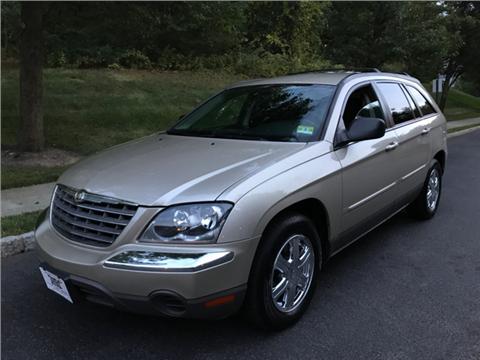 2006 Chrysler Pacifica for sale in Rockaway, NJ