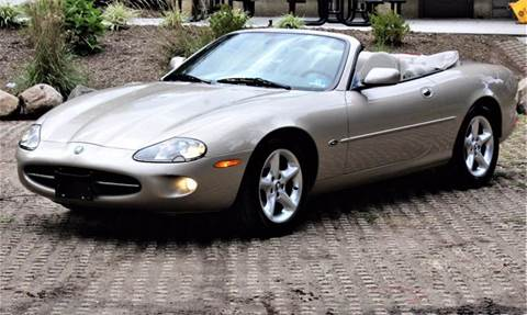 2000 Jaguar XK-Series for sale in Rockaway, NJ