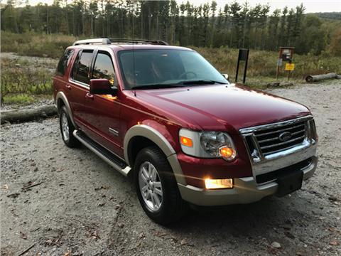 2006 Ford Explorer for sale in Rockaway, NJ