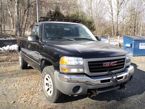 2006 GMC Sierra 1500 for sale in Port Henry, NY
