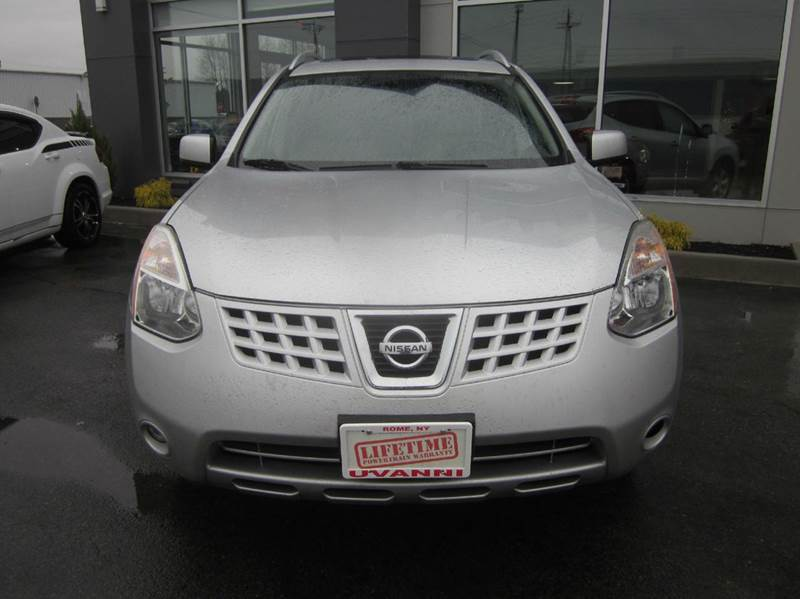 Nissan rogue for sale in fort pierce fl for Uvanni motors rome ny