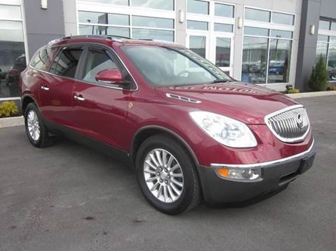 2009 Buick Enclave for sale in Rome, NY