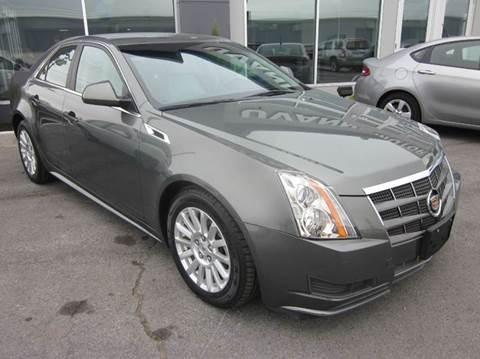 Cadillac for sale illinois for Uvanni motors rome ny