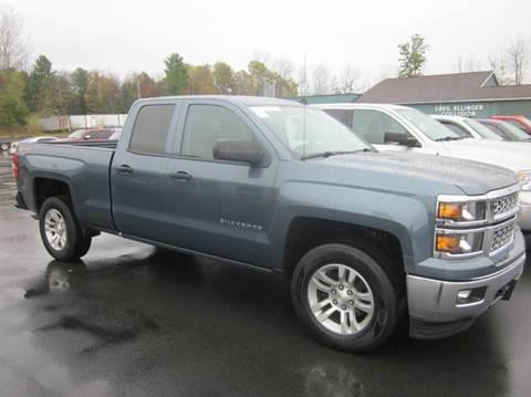 Used Chevrolet Trucks For Sale Myrtle Beach Sc