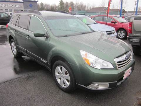 2012 Subaru Outback for sale in Rome, NY