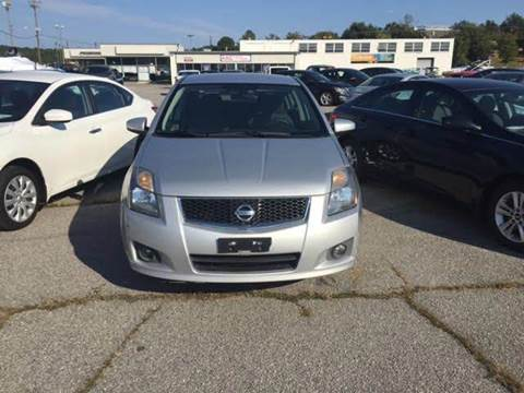 2011 Nissan Sentra for sale in Durham, NC