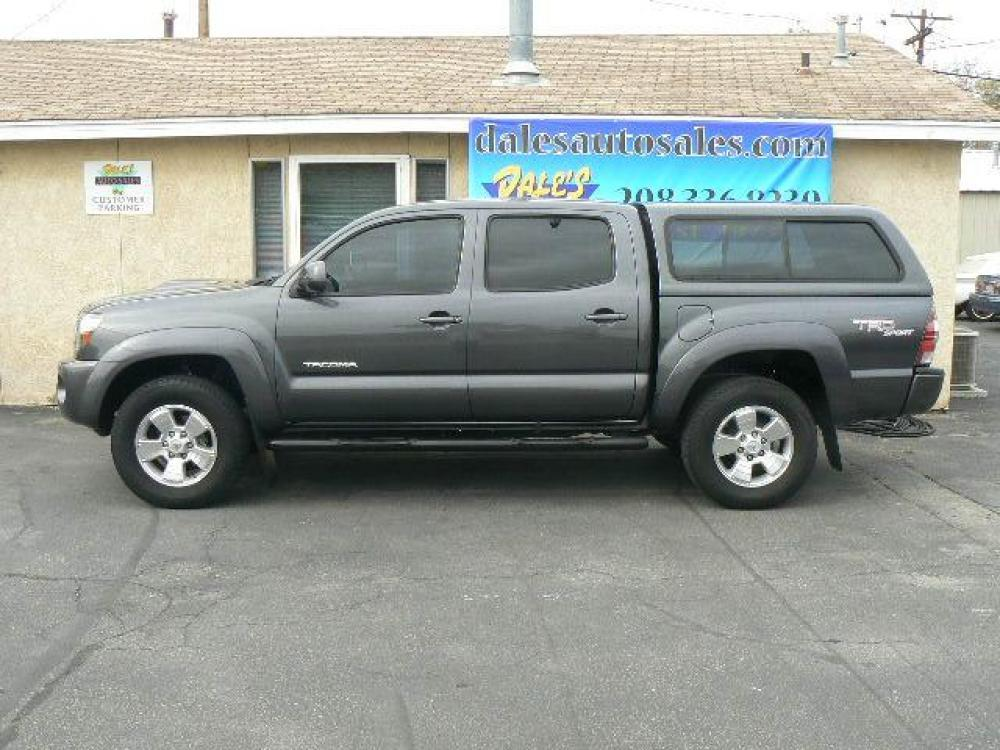 2010 toyota tacoma for sale in boise id for Dan porter motors dickinson nd