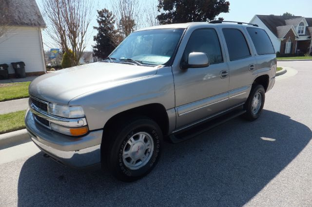 2000 Chevrolet Tahoe For Sale In Rolesville Nc