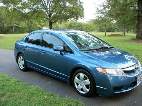 2009 Honda Civic for sale in Chandler, TX