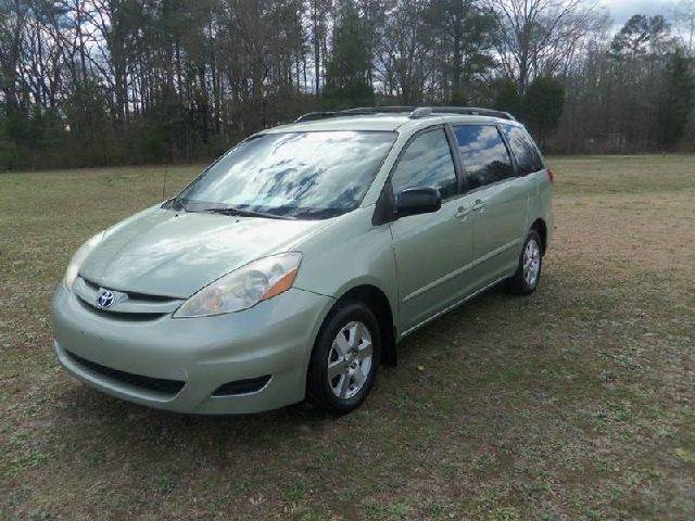 2009 Toyota Sienna For Sale In Swansea MA