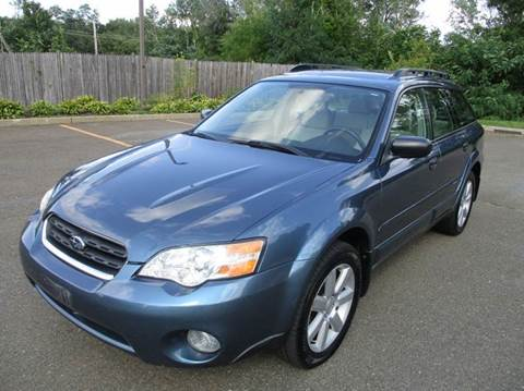 2006 Subaru Outback for sale in Swansea, MA