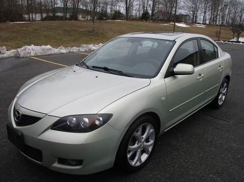 2008 Mazda MAZDA3 for sale in Swansea, MA