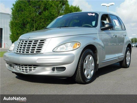 2004 Chrysler PT Cruiser for sale in Swansea, MA