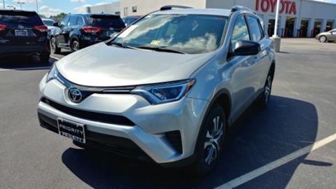 2017 Toyota RAV4 for sale in Chester, VA