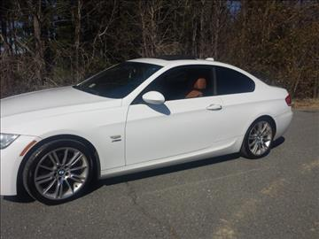 2009 BMW 3 Series for sale in Chester, VA