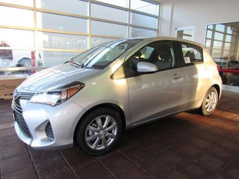 2017 Toyota Yaris for sale in Chester, VA