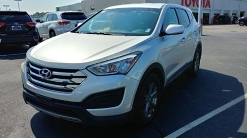 2013 Hyundai Santa Fe Sport for sale in Chester, VA