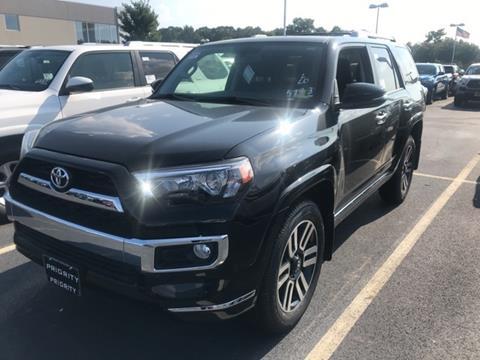 2018 Toyota 4Runner For Sale In Chester, VA