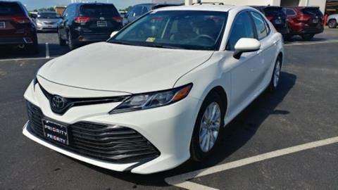 2018 Toyota Camry for sale in Chester, VA