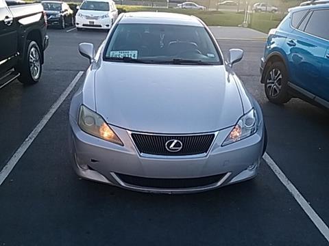 2007 Lexus IS 250 for sale in Chester, VA