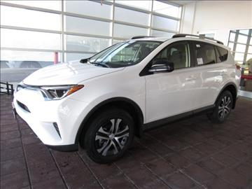 2017 Toyota RAV4 for sale in Chester, VA
