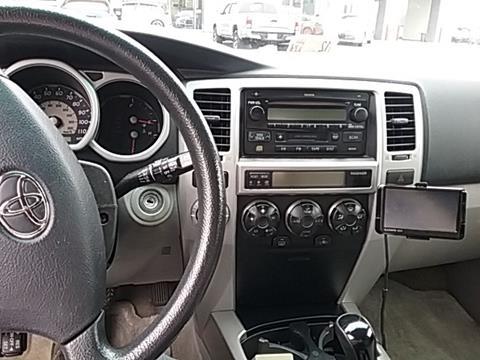 2004 Toyota 4Runner for sale in Chester, VA