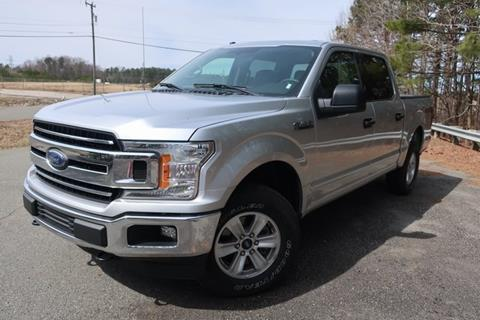 2018 Ford F-150 for sale in Chester, VA