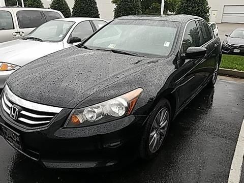 2011 Honda Accord for sale in Chester, VA