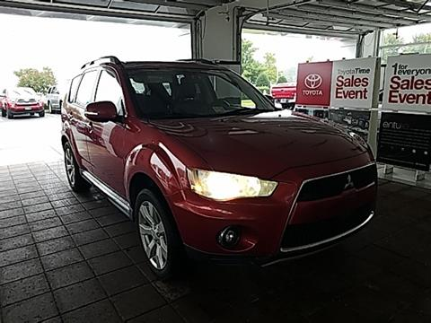 2010 Mitsubishi Outlander for sale in Chester, VA
