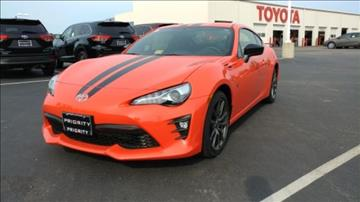 2017 Toyota 86 for sale in Chester, VA