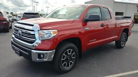 2017 Toyota Tundra for sale in Chester, VA