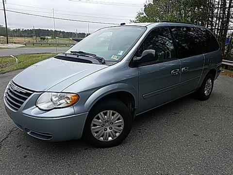 2005 chrysler town and country for sale in charlotte nc. Black Bedroom Furniture Sets. Home Design Ideas