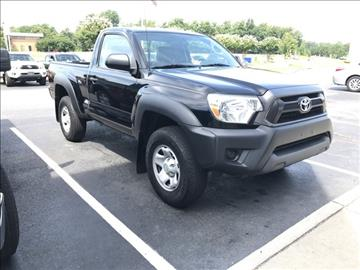 2013 Toyota Tacoma for sale in Chester, VA