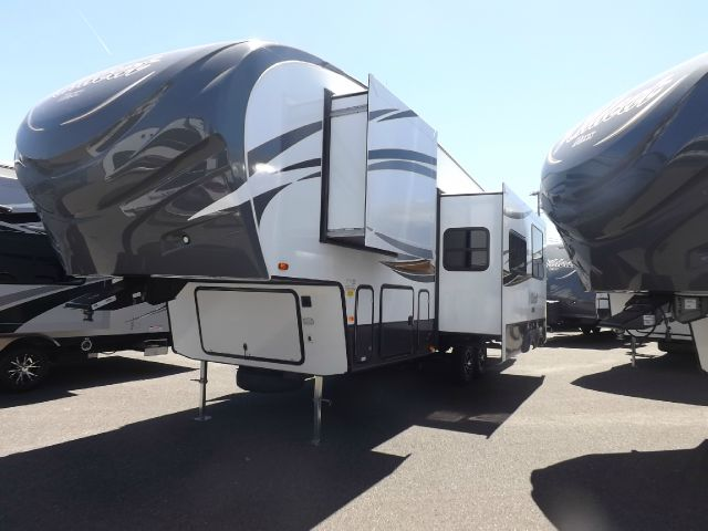 2016 Forest River Wildcat 312BH