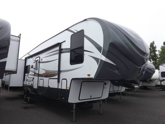 2016 Forest River Wildcat/F317RL
