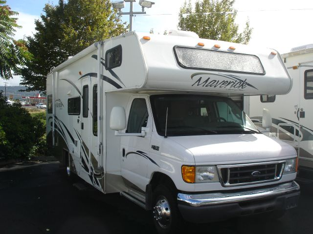 2006 GEORGIE BOY MAVERICK MV260