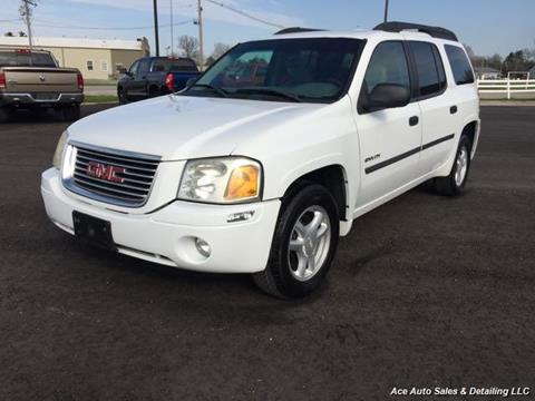 2006 GMC Envoy XL for sale in Salem IL