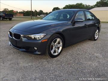 2013 BMW 3 Series for sale in Salem IL