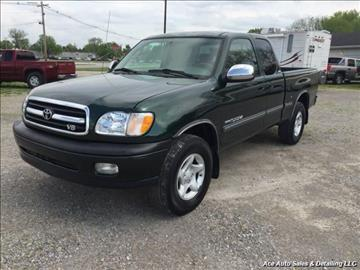 2001 Toyota Tundra for sale in Salem, IL