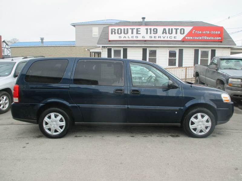 Route 119 Auto Sales Service In Homer City Pa With Autos