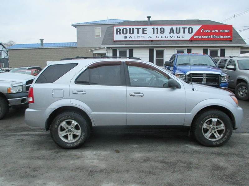 Kia Columbia Mo >> Route 119 Auto Sales Service In Homer City Pa With | Autos Post