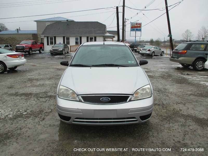 ROUTE 119 AUTO SALES & SVC - Used Cars - Homer City PA Dealer