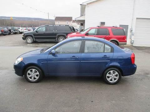 2011 Hyundai Accent