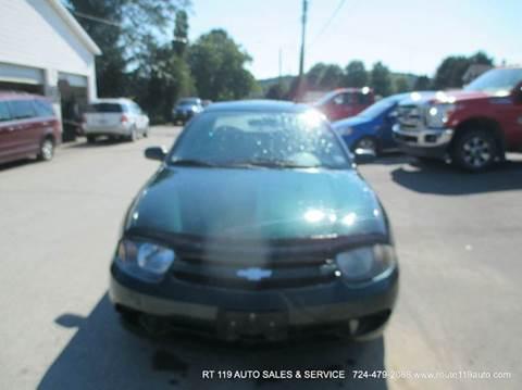 2004 Chevrolet Cavalier