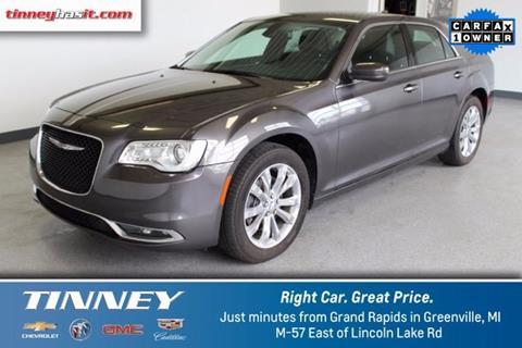 2015 Chrysler 300 for sale in Greenville MI