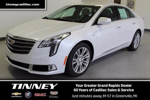 2018 Cadillac XTS for sale in Greenville, MI